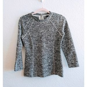 Ann Taylor Long Sleeve Top Size XSmall